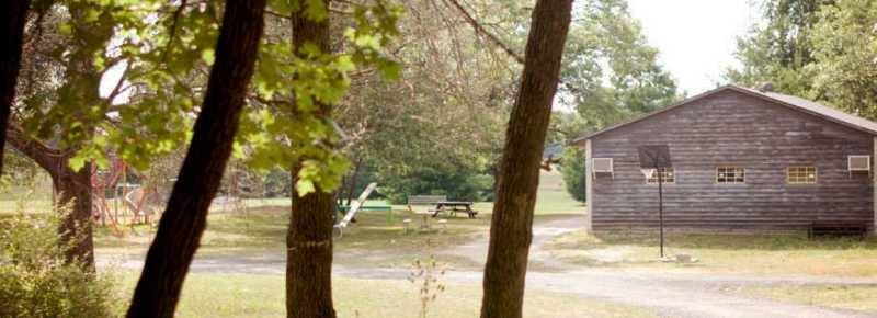 Roselawn, Indiana, Pioneer Family Campground