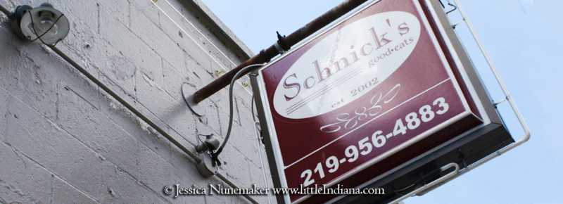 Schnick's - from littleIndiana.com