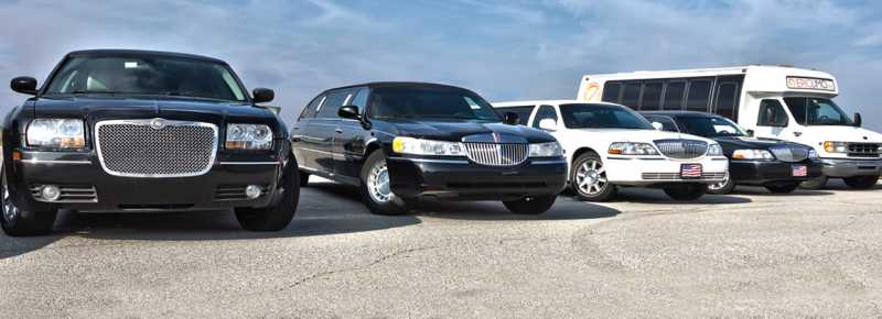 Northwest Indiana Limousine Services