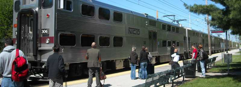 South-Shore-Train