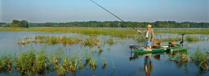 Willow Slough Fish & Wildlife Area