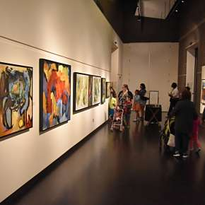 Be a Tourist in Your Own Hometown 2017 - Fort Wayne Museum of Art - Fort Wayne, IN