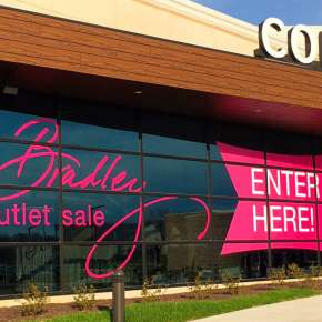 Vera Bradley Annual Outlet