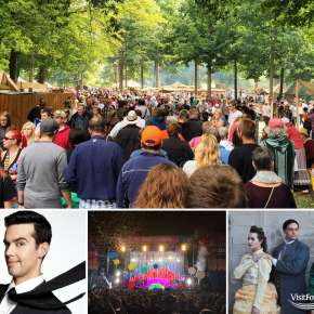 Best Events of the Weekend - September 14