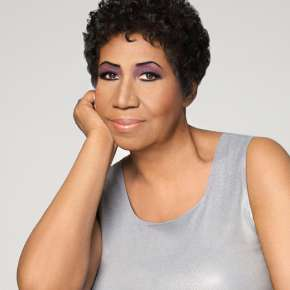 Aretha Franklin - Foellinger Outdoor Theatre - Fort Wayne, IN