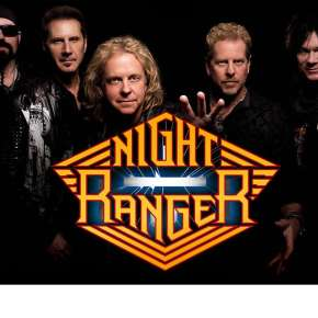 Night Ranger Concert in Fort Wayne, Indiana