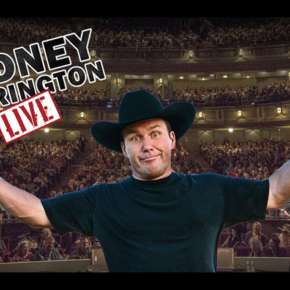 Rodney Carrington in Fort Wayne, Indiana