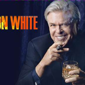 Ron White at the Embassy Theatre - Fort Wayne, IN
