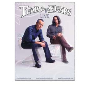 Tears for Fears - Fort Wayne, IN