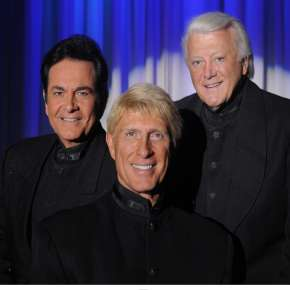 The Lettermen - Foellinger Outdoor Theatre - Fort Wayne, IN