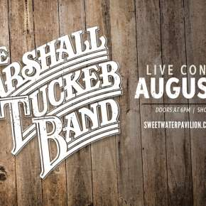 Marshall Tucker Band Concert in Fort Wayne, Indiana