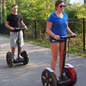 Self Balance scooter
