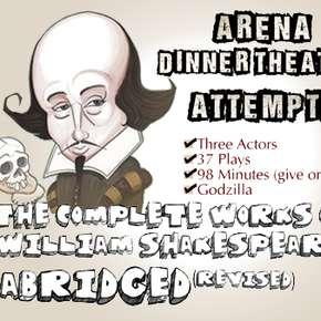 Arena Dinner Attempt
