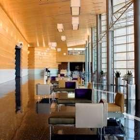 Grand Wayne Convention Center Atrium