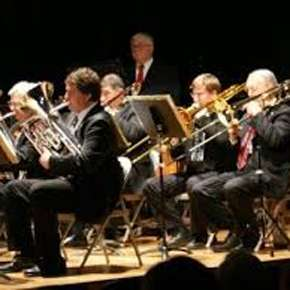 Old Crown Brass Band
