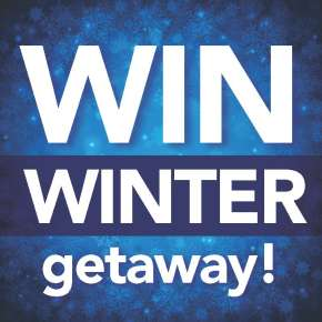 Win a Winter Getaway