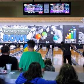 Georgetown Bowl