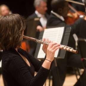 Fort Wayne Philharmonic Flute