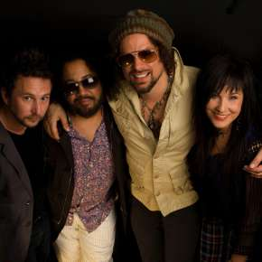 Rusted Root - Even Keel Productions - Fort Wayne, IN