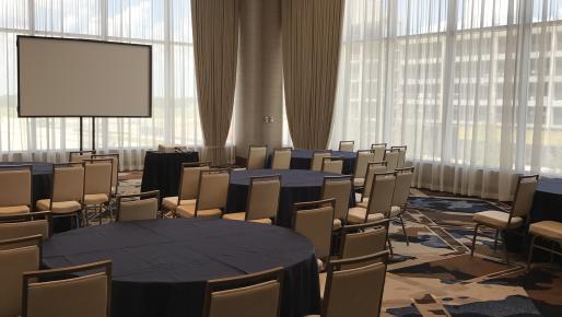 Omni Meeting Space