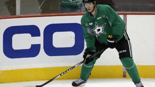 Widget: Dallas Stars