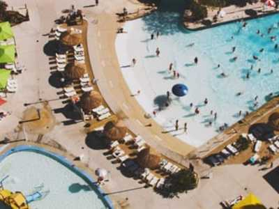 Paso Robles Video Postcard