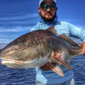 September fishing report for Panama city fl fishing report