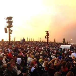 USANA Amphitheater's Summer Concerts