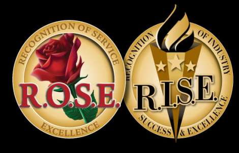 R.O.S.E. and R.I.S.E. Awards