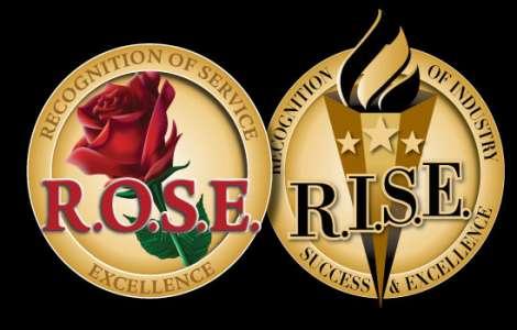R.O.S.E. and R.I.S.E. Awards