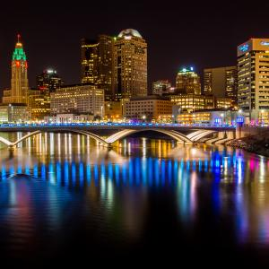 Where to Find the Best Holiday Lights in Ohio