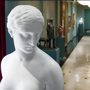 2. Newark Museum