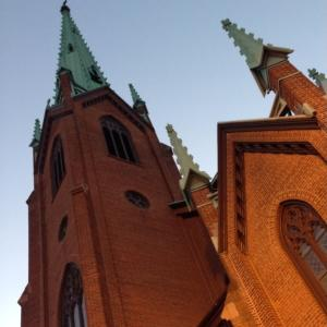 St. Patrick's Pro-Cathedral