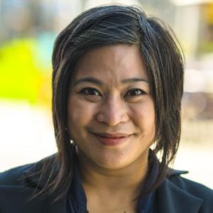 Rhanee Palma Headshot