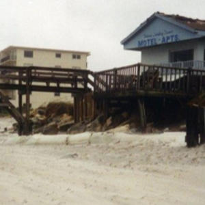 12th St Cocoa Beach 1995