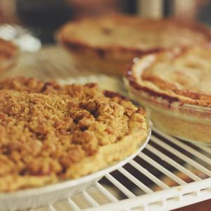 Add Sommerset pie to your holiday shopping list