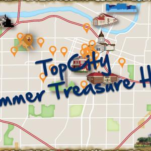 Think you know Top City? Win $500