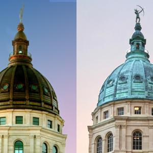 Top City's Kansas Capitol Top 10