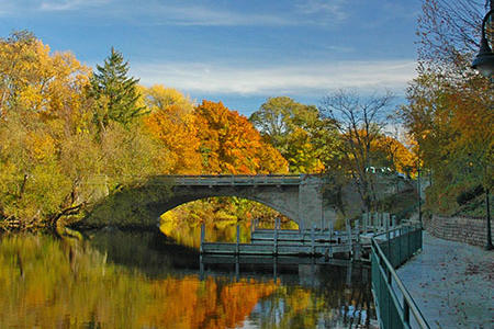 One fall day in traverse city traverse city mi for Craft shows in traverse city mi