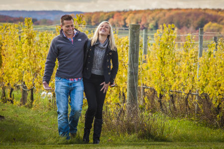 Wine tasting on the old mission peninsula traverse city mi for Craft shows in traverse city mi