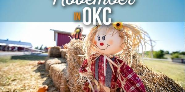 Things To Do With Kids In Oklahoma City Family Fun - 10 things to see and do in oklahoma city