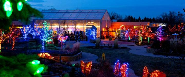 Fort collins outdoor holiday light displays you need to see aloadofball Image collections