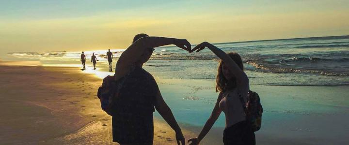 the ultimate guide to valentine's day in myrtle beach | visit, Ideas