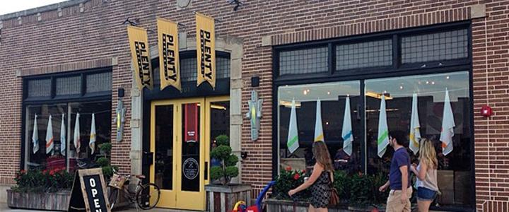 No Trip To Oklahoma City Is Complete Without A Visit To Some Of The City S Many Locally Owned Gift Shops Clothing Stores And Home Decor Boutiques