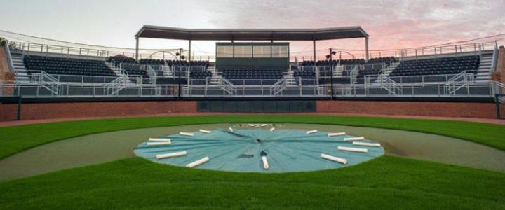 Delta State University stadium