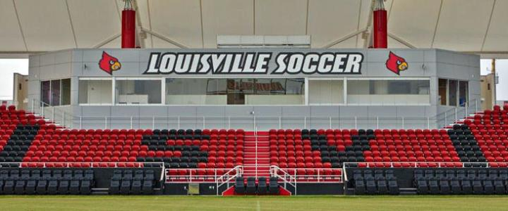 University of Louisville Soccer Stadium