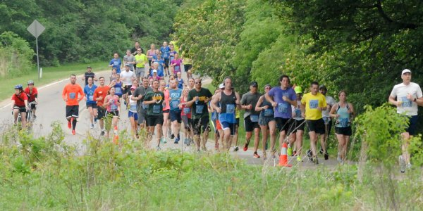 MASC :: Madison Marathon