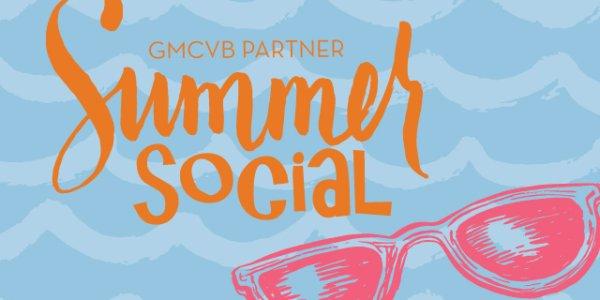 2018 Partner Summer Social