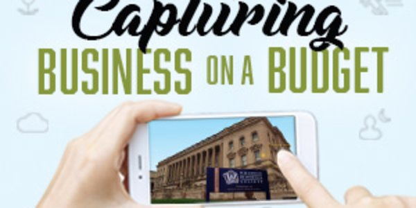 Capturing Business on a Budget