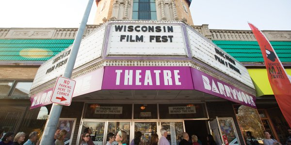 Wisconsin Film Festival Theater
